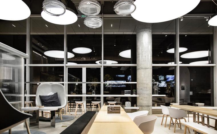深圳補時咖啡与艺术空间-9