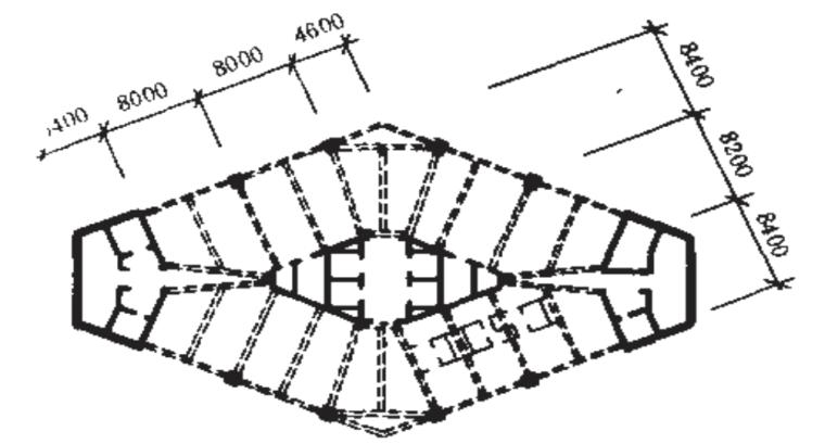 高层建筑结构方案优选_6