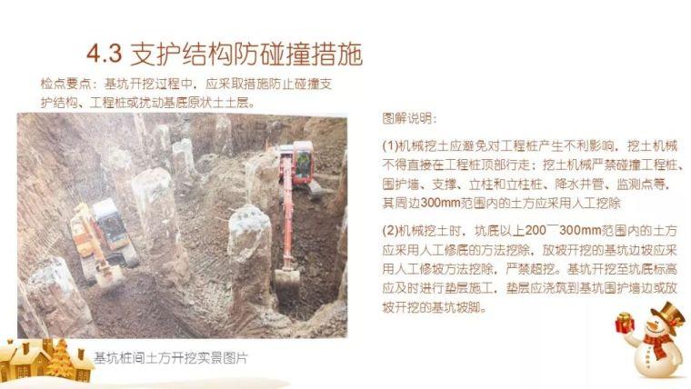 危大工程专题:基坑作业全过程安全检查要点PPT_28
