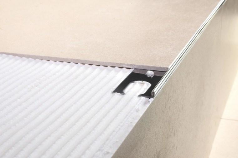 室内设计地板砖、墙砖、阳角、阴角收口细节图43P-阳角02