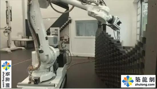 建筑施工机器人时代来临,看看未来工地上可能出现哪些机器人?