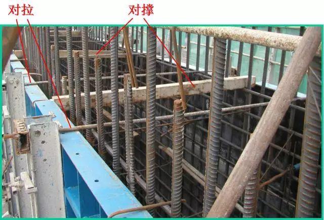 组合钢模板施工工艺_6