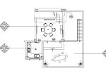 [云南]大理王宫别院中叠户型设计施工图(附效果图)