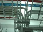 弱电监控综合布线施工组织计划方案