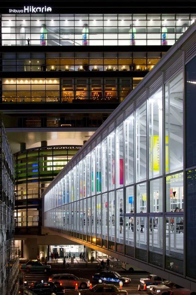 2020东京奥运会最大亮点:涩谷超大级站城一体化开发项目_18
