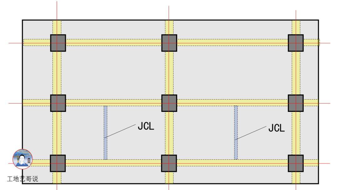 结构钢筋89种构件图解一文搞定,建议收藏!_89
