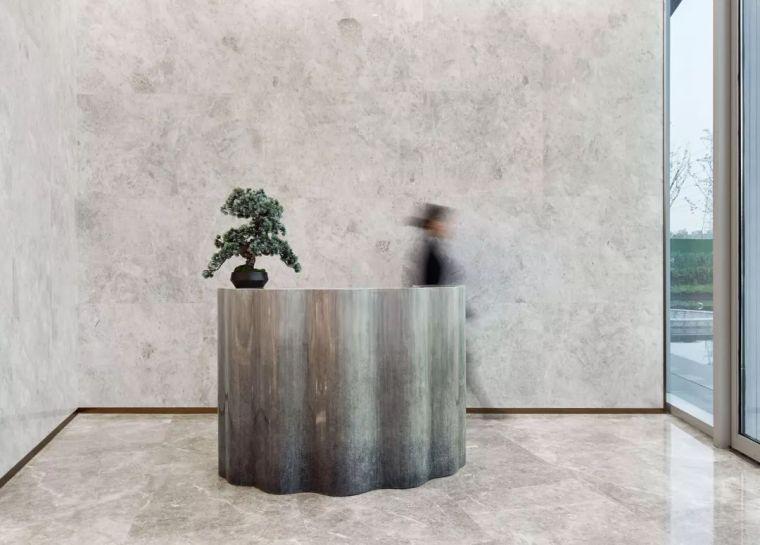 新中式设计,简约大气的静谧空间_3