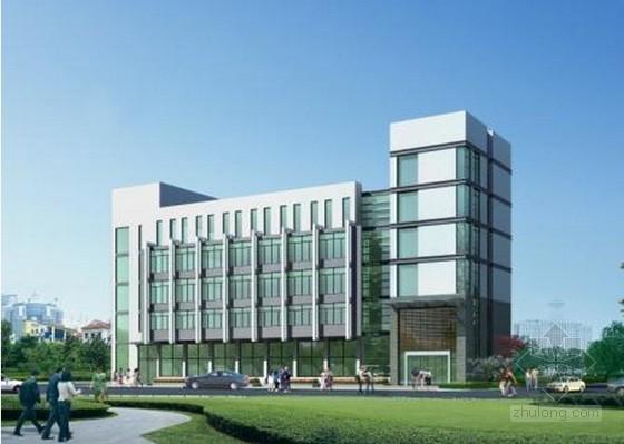 [福建]10层综合楼建筑安装工程量清单报价书