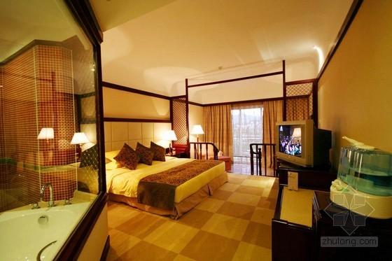 五星大酒店智能化系统设计方案