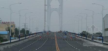 [山东]桥梁现浇箱梁模板及满堂支架施工方案