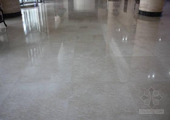 [河南]办公楼拆除重建工程施工及质量情况介绍