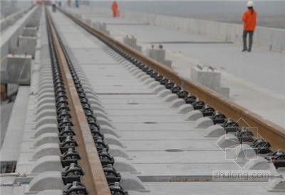 [PPT]高速铁路无砟轨道仿真设计及分析
