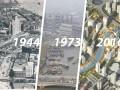 上海苏州河两岸城市设计 / Sasaki