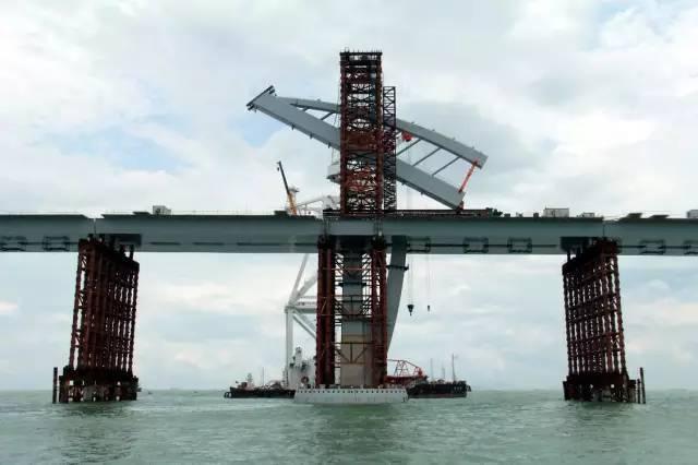 当前深水桥梁基础施工技术_2