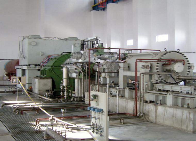 高效空气分离生产制氧装置安装工程施工组织设计(199页)