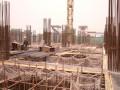 [北京]框架结构高层住宅施工组织设计(技术暗标 图文并茂)