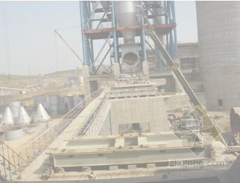 [辽宁]水泥厂回转窑安装施工方案