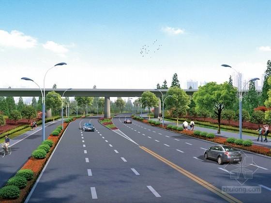[安徽]市政道路延伸工程实施性施工组织设计(76页)