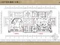 [广东]精致典雅东南亚风格温泉休闲中心设计方案图