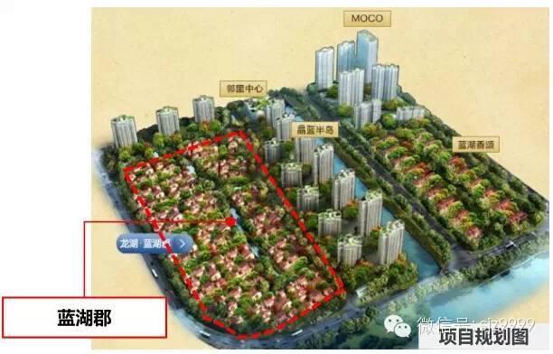 『万科、绿城、龙湖、金地』,4大标杆地产企业的设计特色!