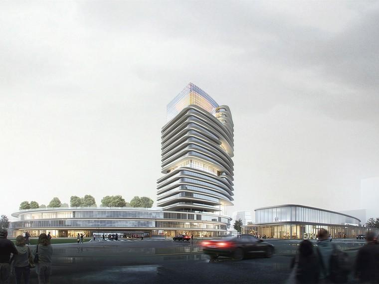 江苏高层办公楼电气及给排水安装工程施工方案