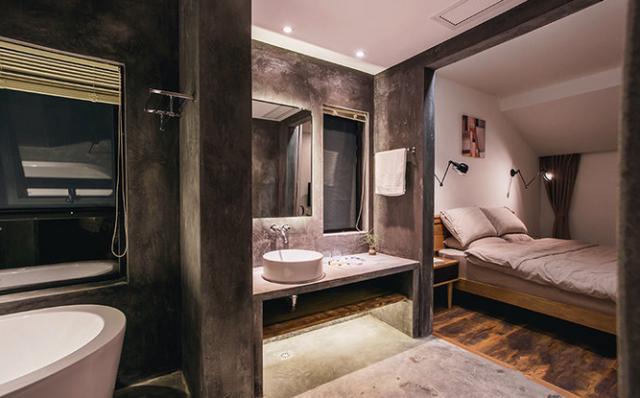 中国最美40家——设计型民宿酒店集合_167