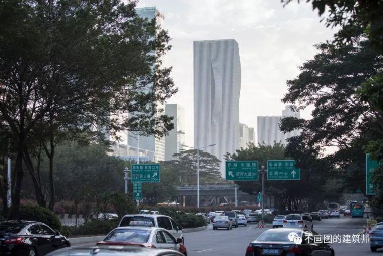 改革开放40年,盘点深圳历史上最重要的10栋超高层_30