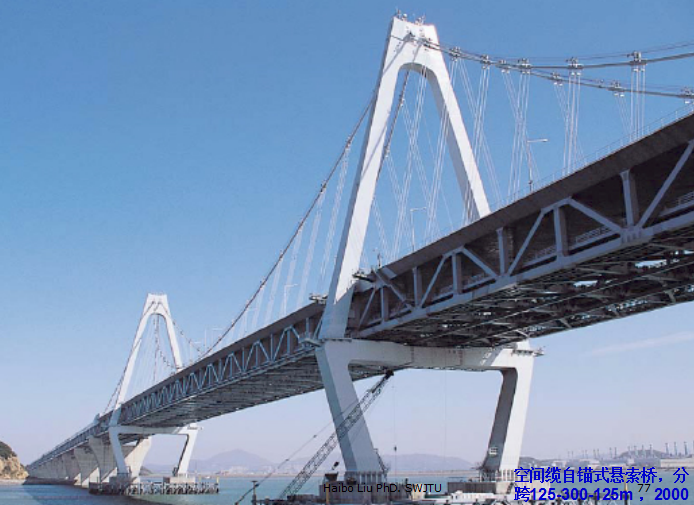 桥梁概论及高速铁路桥梁类型总结(PPT,303页)_2