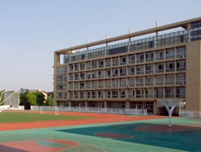 [杭州]学校教学楼给排水施工设计分析