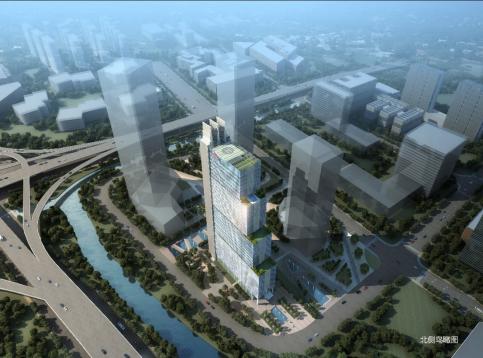 [浙江]超高层办公楼项目BIM应用总结