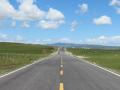公路改扩建工程总体施工进度计划(附表)