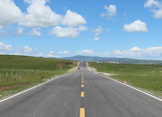 总体施工进度计划安排资料下载-公路改扩建工程总体施工进度计划(附表)