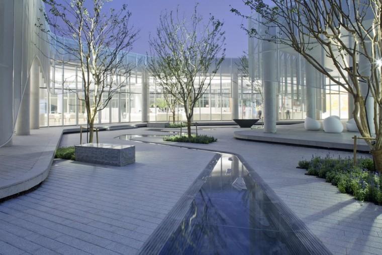 激发存量地产商业价值 线下购物中心如何构建空间场所