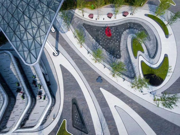 公共景观设计·为什么别人的商业街如此招人_3