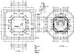 欧式观光塔建筑设计