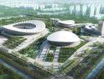 [江苏]苏州工业园区体育中心项目景观绿化工程二标段施工组织设计