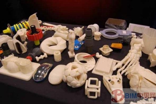 研究发现一些3D打印物品有毒