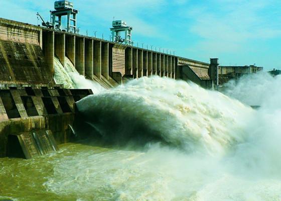 水利水电企业承包资质等级标准