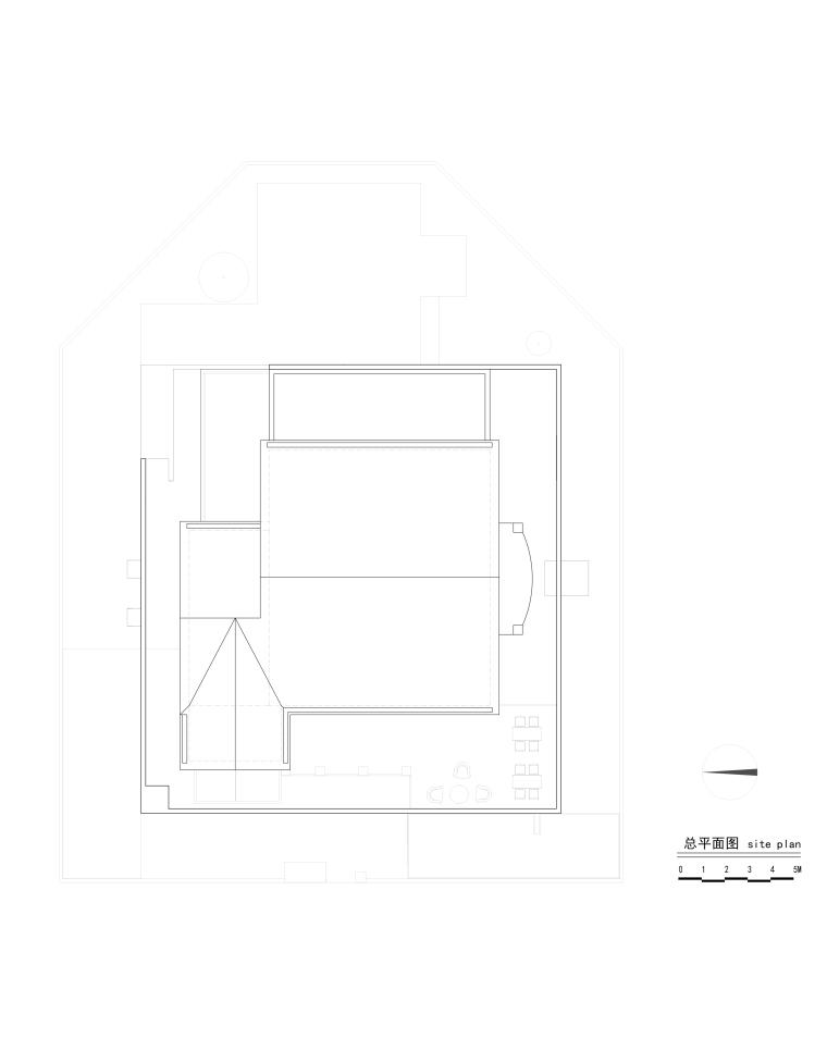 沈阳河畔花园的商业建筑-18