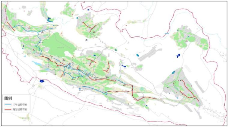 地下综合管廊PPP项目可行性研究报告_5