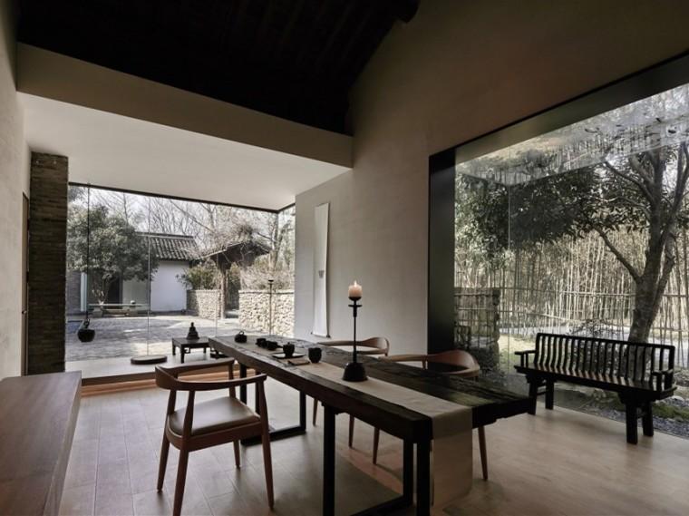 杭州无界西溪茶室