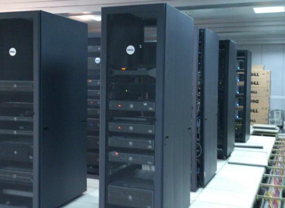 IT系统接地资料下载-浅谈数据中心机房供电配电系统设计