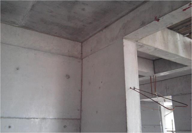 混凝土施工常见质量通病及优秀做法照片_49