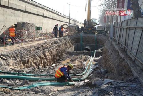 [宁夏]捷美能源公司贺家瑶煤矿供水管线工程施工组织设计