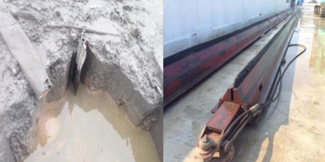 新型地下墙接头(GXJ)在上海成功应用!_2