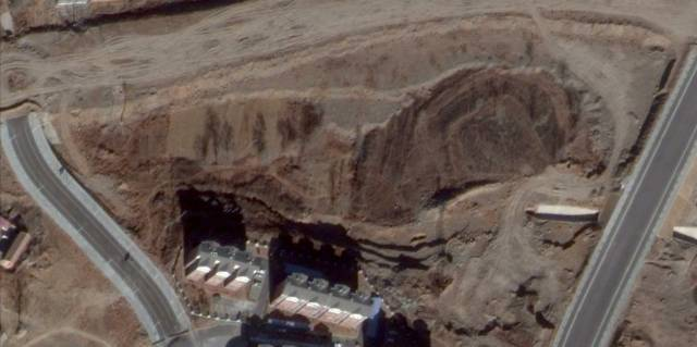 BIM应用之场平开挖篇-(地貌、场地、开挖)