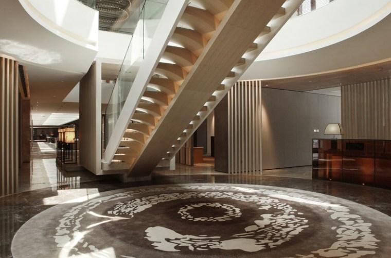 上海三银集团办公空间_5