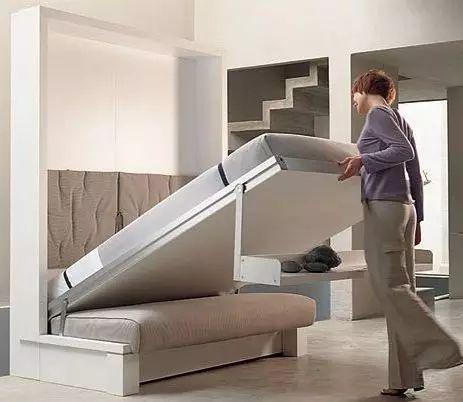 土豪家的家具就像变形金刚,被惊呆了有没有~_9