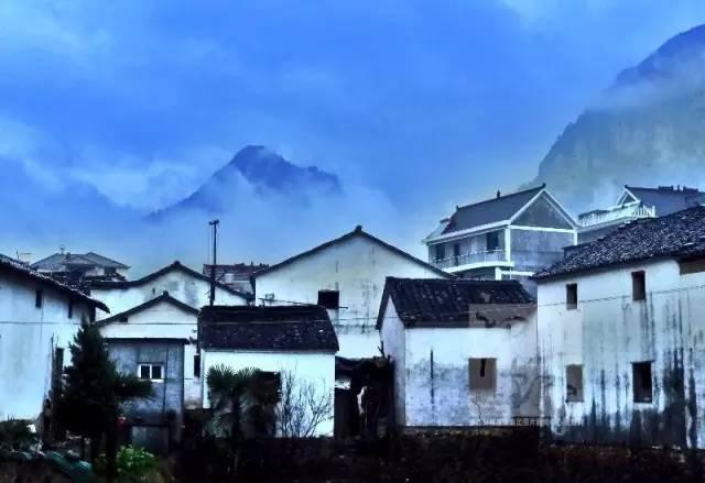 杭州六个古村入选中国历史文化名村,美丽乡村的新样本_5