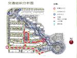 [江苏]金湖龙港花园全套景观设计文本(美国21世纪)